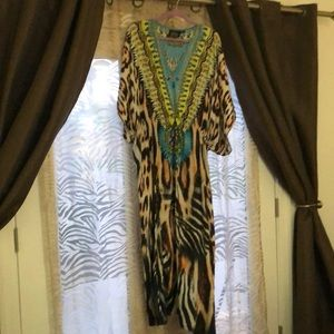 Dresses & Skirts - Kaftan
